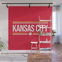 Kansas City Wall Mural