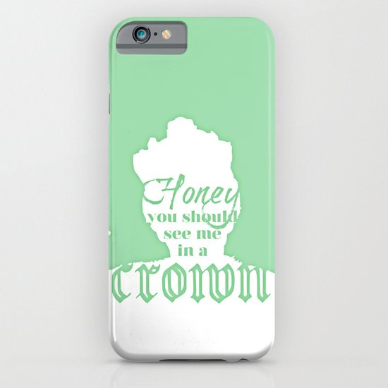 King iPhone & iPod Case