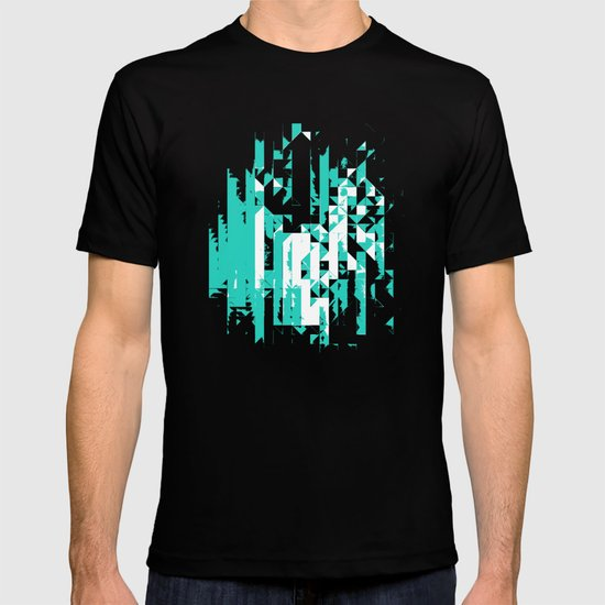 dymynd^crysx T-shirt