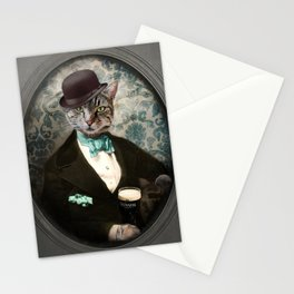 Lovely Day for a Guinness Stationery Cards