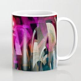 """Motorized"" Coffee Mug"