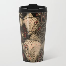 Fishy Travel Mug