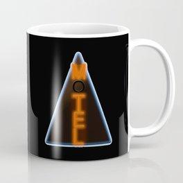 Motel Neon Coffee Mug