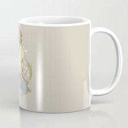 """ The Sun-Kissed Boy "" Coffee Mug"