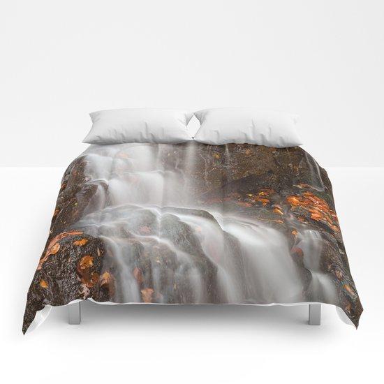 Avalon Falls Comforters
