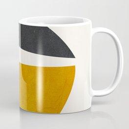 abstract minimal 23 Kaffeebecher