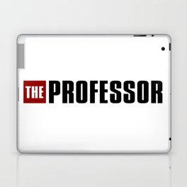 La Casa de Papel - THE PROFESSOR Laptop & iPad Skin
