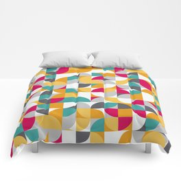 vector Design Deco. Comforters