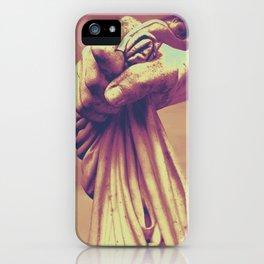 SQUEEZE iPhone Case
