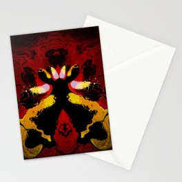 Protestors' Voices Stationery Cards