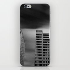 Architecture Long Exposure iPhone & iPod Skin