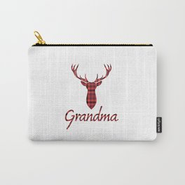 Grandma Carry-All Pouch
