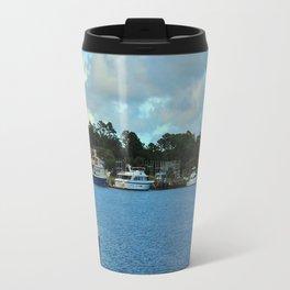 Calabash Waterfront Travel Mug