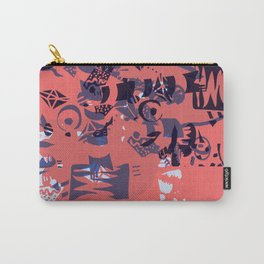 2. Carry-All Pouch