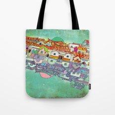 SHIx1 Tote Bag