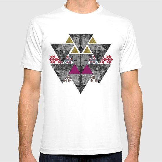 Galaxy trance  T-shirt