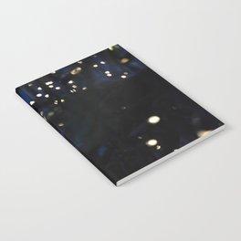 Tree Lights Notebook