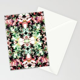 corak 164 Stationery Cards