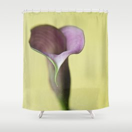 Sincere Shower Curtain