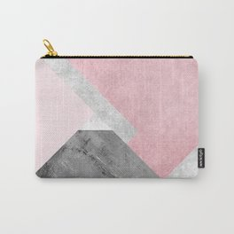 Modern Mountain No1-P1 Carry-All Pouch