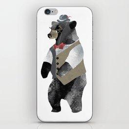 Fancy Bear iPhone Skin