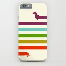 (Very) Long Dachshund Slim Case iPhone 6