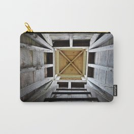 Up the Rung Ladder Carry-All Pouch