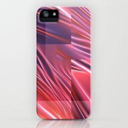 Fire V1 iPhone Case