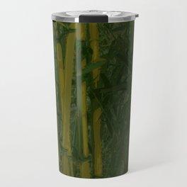 Bamboo jungle Travel Mug