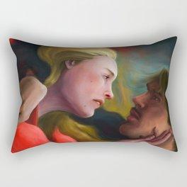 As You Wish Rectangular Pillow