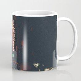 East Village Coffee Mug