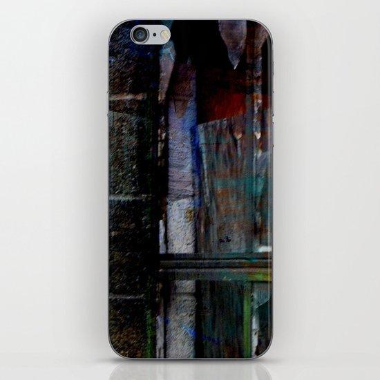Through Yonder Window Breaks iPhone & iPod Skin