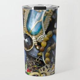 Jewelry Cluster 2 Travel Mug