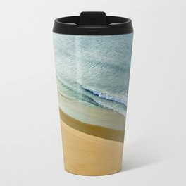 Light Reflection Travel Mug