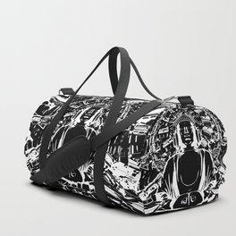 Hyper Zen Duffle Bag