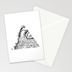 Tricoeur Stationery Cards