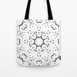 light and airy by Leslie harlow Tote Bag
