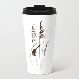 Sea Oats Travel Mug