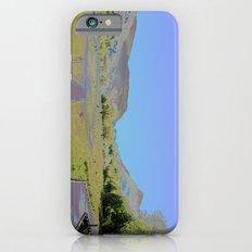 Chromascape 10: Snowdon iPhone 6s Slim Case
