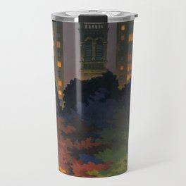 Rittenhouse Square Travel Mug