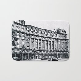 Waldorf Hotel London Bath Mat