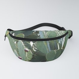 Prickly Jungle Fanny Pack