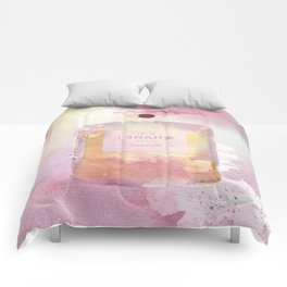 Parfum Paris Nº 5 Comforters