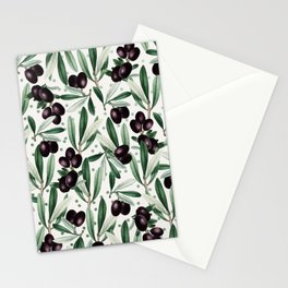 Sour Grapes || Stationery Cards