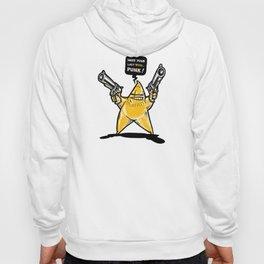 Shooting Star Hoody