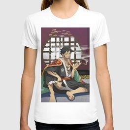 Trafalgar Law One Piece T-shirt