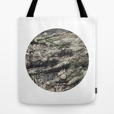 Planetary Bodies - Roots Tote Bag