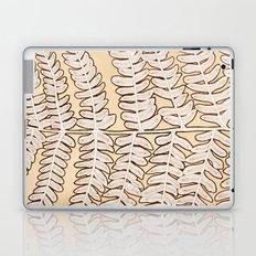 Fern pattern Laptop & iPad Skin