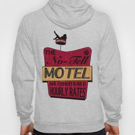No-Tell Motel Hoody