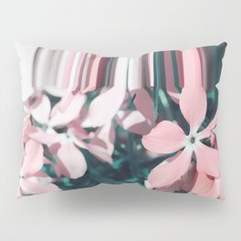 glitch Pillow Sham